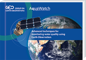 Titelbild der Publikation Aqua Watch